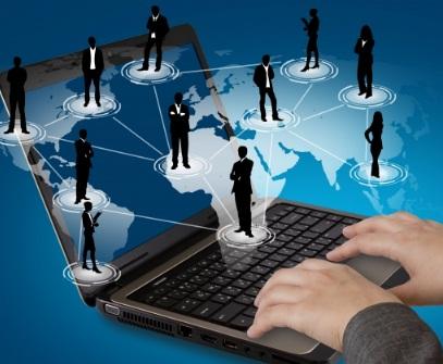 Автоматизация бизнес процессов